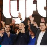 Lyft Founders to Give More Than 1.5 Million Shares to Donor Advised Fund