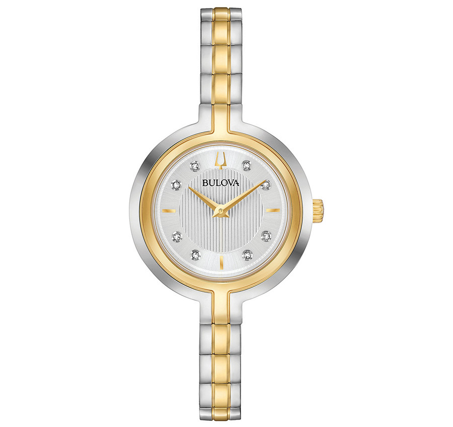 Bulova Rhapsody Women watch