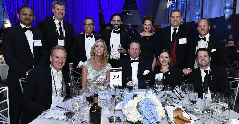 Mercer Advisors Wealth Management Industry Awards 2019