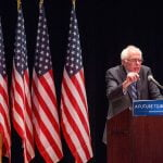 Sanders' Wealth Tax Would Cut Billionaires' Net Worth in Half