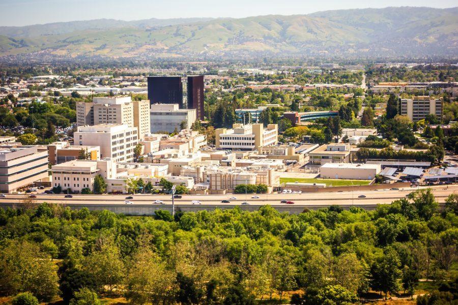 San Jose California housing