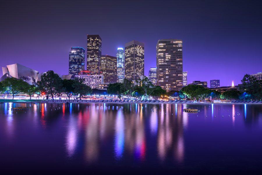 Los Angeles housing