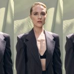 Evan Rachel Wood on Bisexuality, Rage, and Life After Trauma