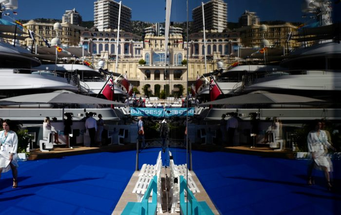 How to Get Super Rich Selling Superyachts