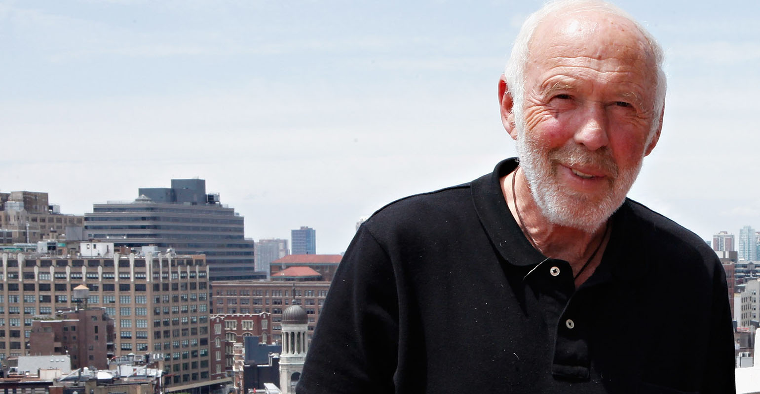 Jim Simons Built the Best Hedge Fund Ever