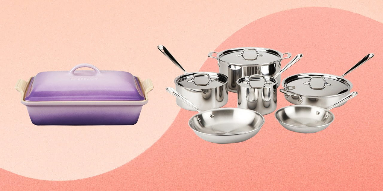 Le Creuset and All-Clad on Sale at Nordstrom 2019