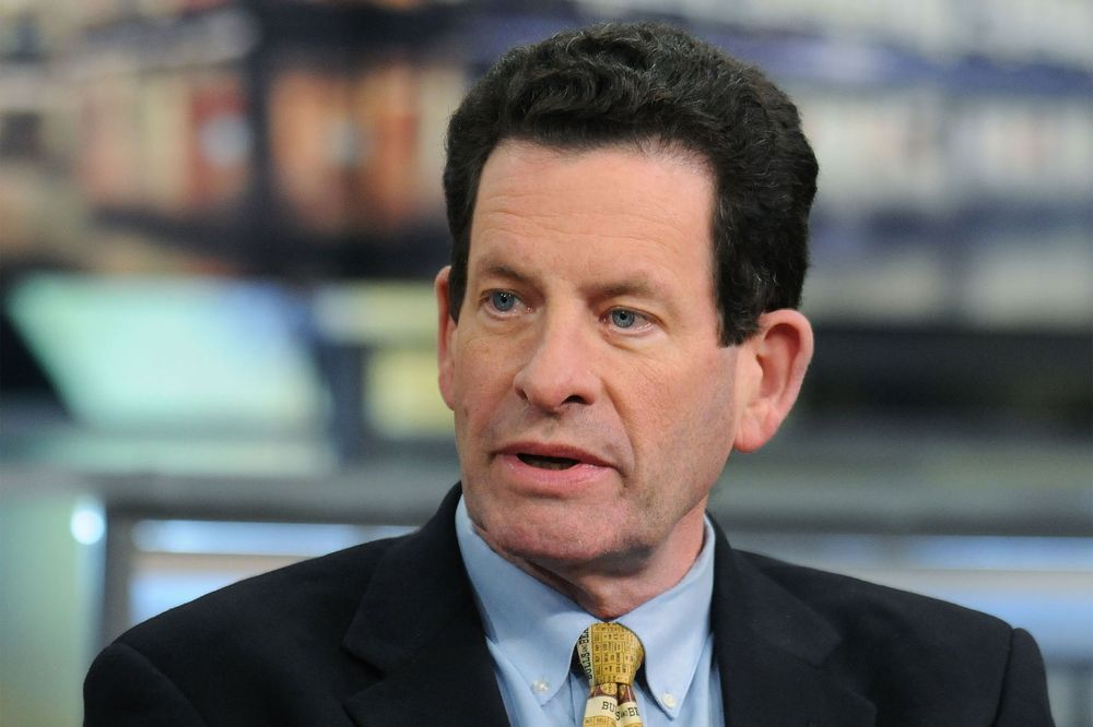 Michigan Pulls $600 Million From Ken Fisher After Lewd Remarks