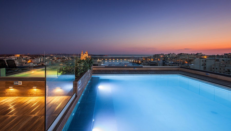 The 10 Best Five-Star Luxury Hotels & Resorts in Malta