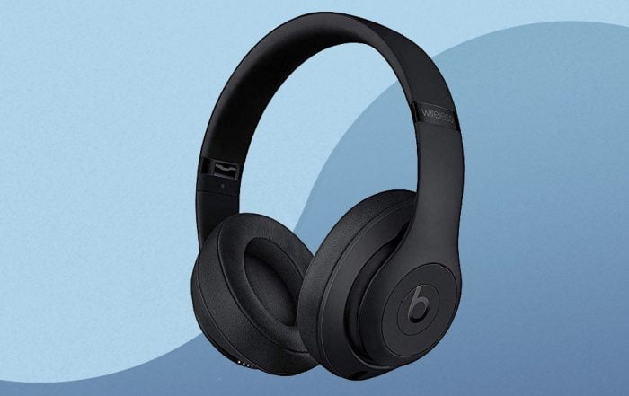The Best Travel Headphones Are the Bose Studio 3