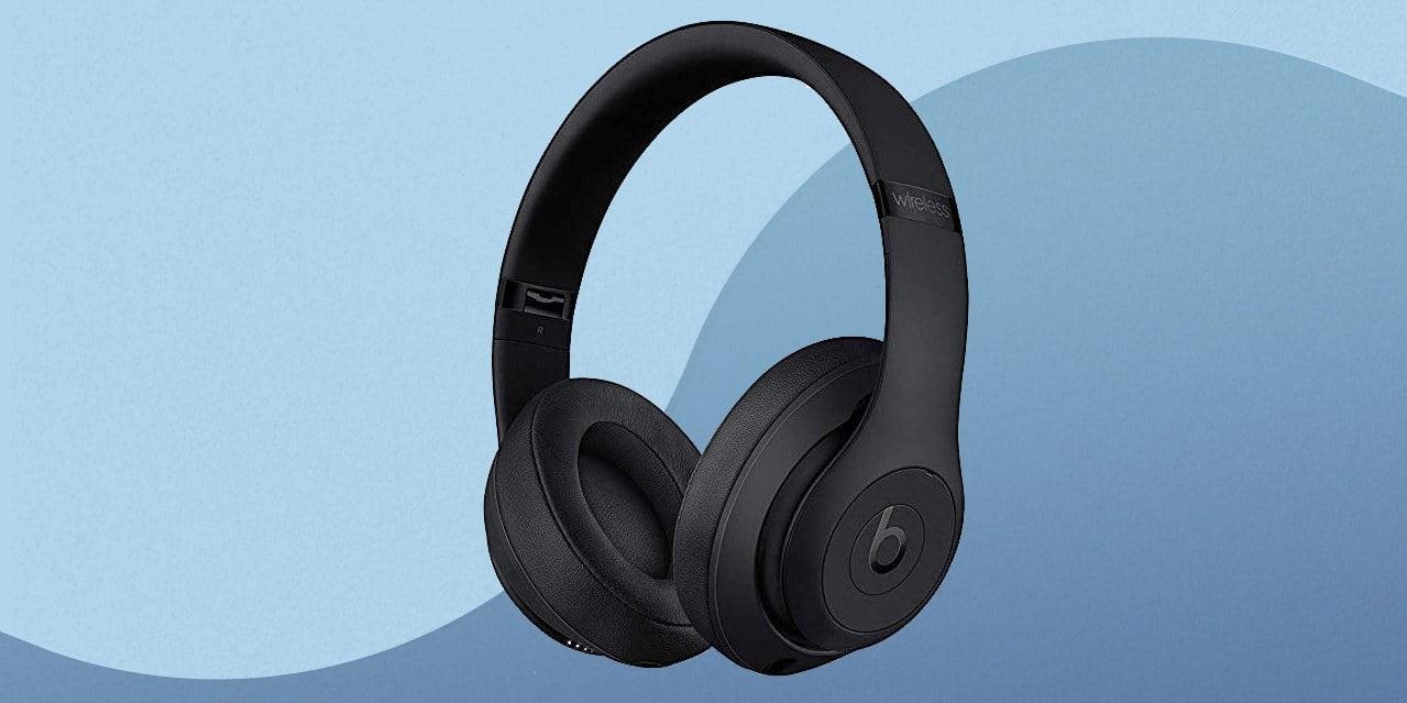 The Best Travel Headphones Are the Bose Studio 3