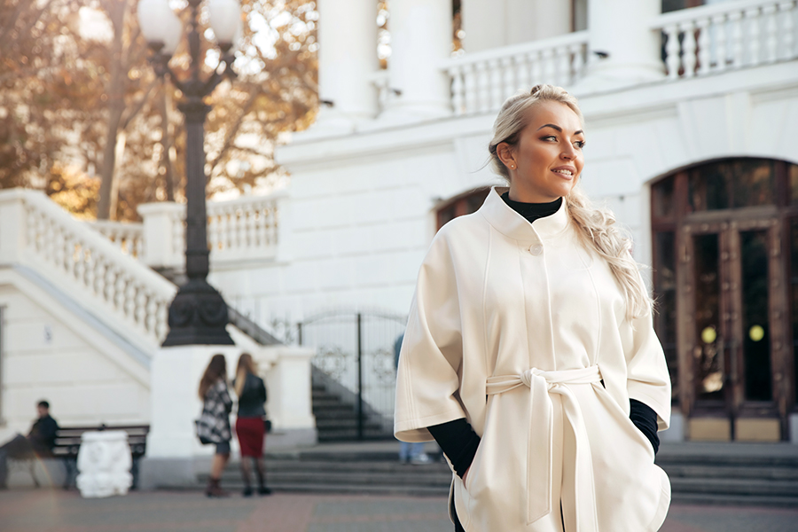 Top 7 Power Dressing Tips for Today Busy Women