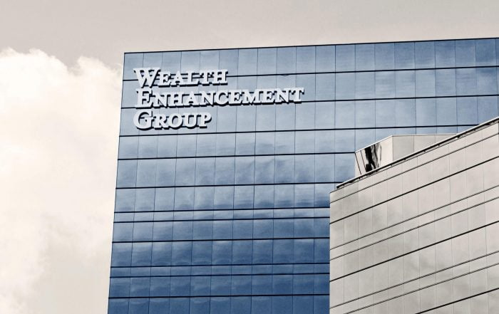 Wealth Enhancement Group Acquires $1.4 Billion RIA