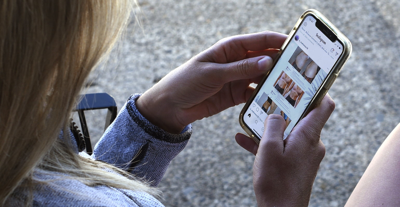 What Instagram Can Teach Us About TAMPs