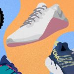 15 Best Workout Shoes of 2019 | SELF Fitness Awards