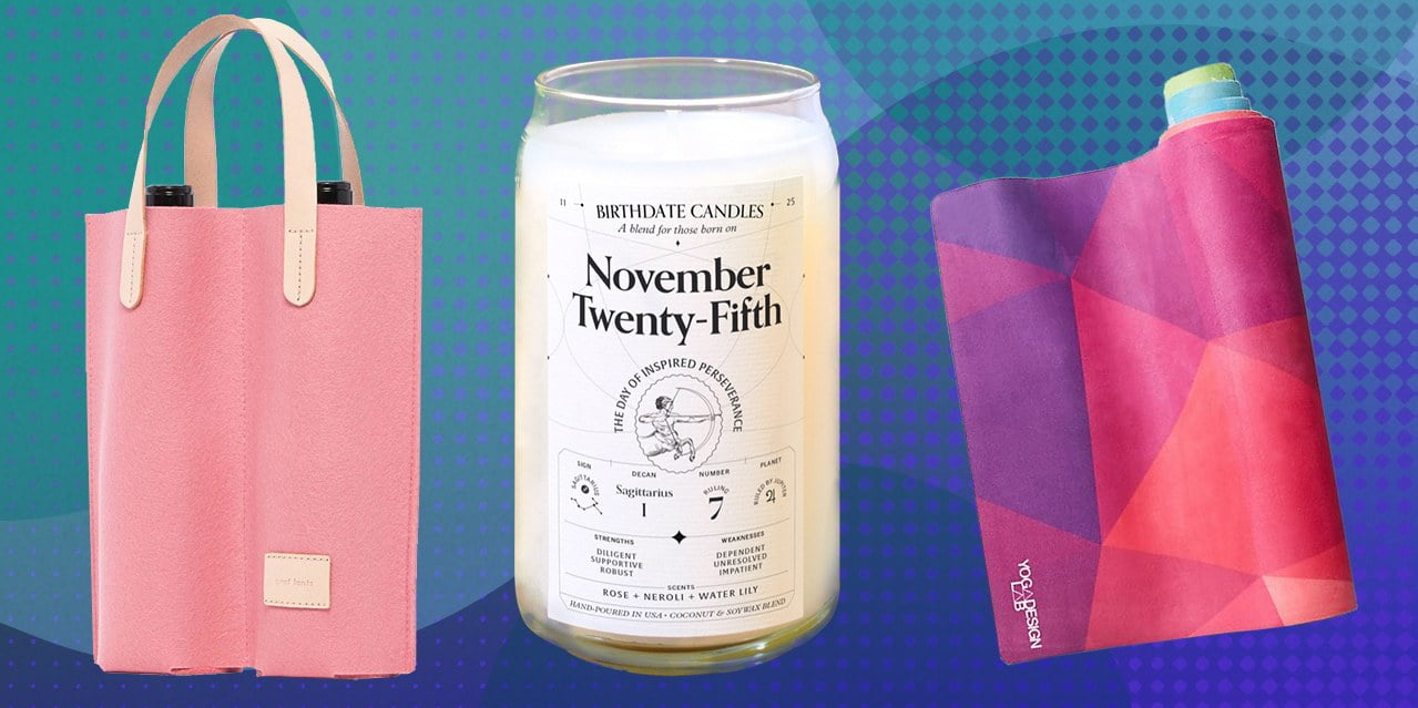 27 Thoughtful Gifts for Friends Under $100