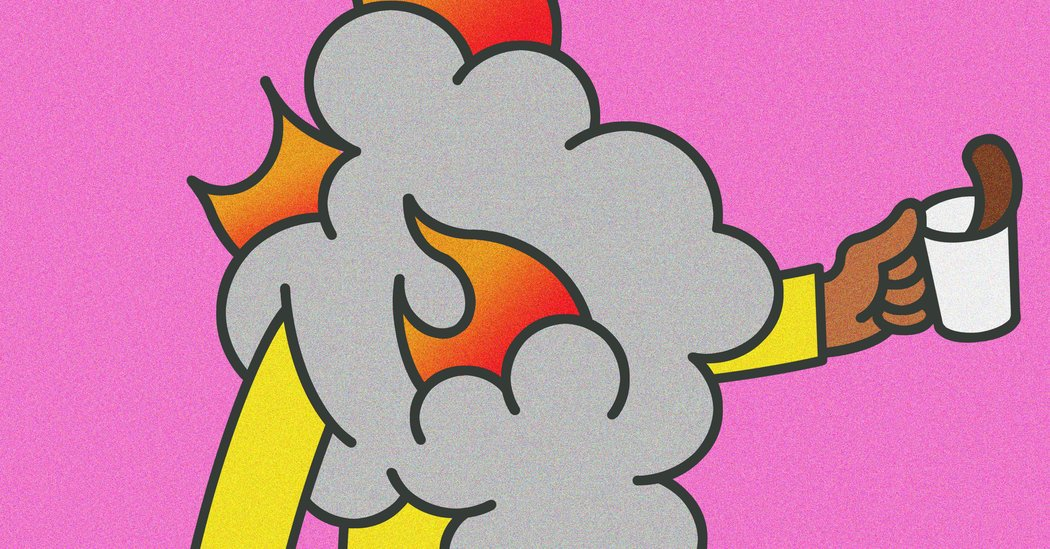 Avoid Burnout Before You're Already Burned Out