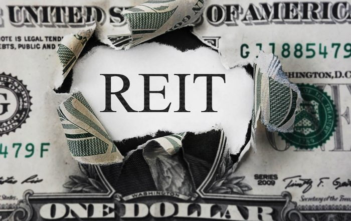 CalSTRS' $500M Bet on REITs May Signal Wider Interest from Pension Funds