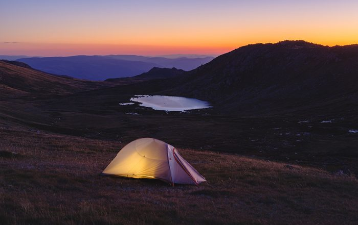 Choosing A Camping Location: Tips To Consider