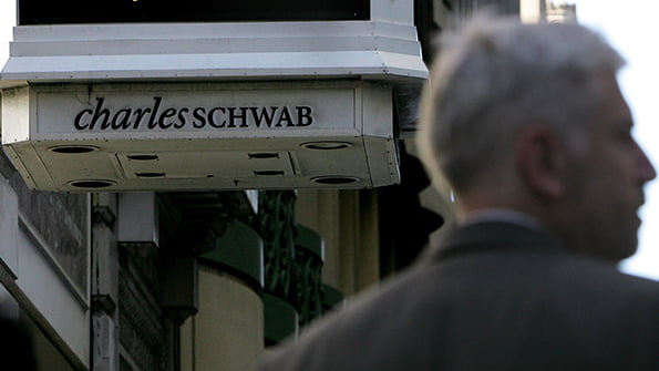 Competitors Fire Back At Schwab-TD Ameritrade Acquisition