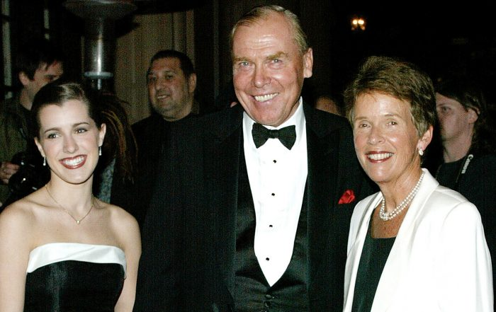 Family Office for Huntsman Dynasty Wagers on National Security