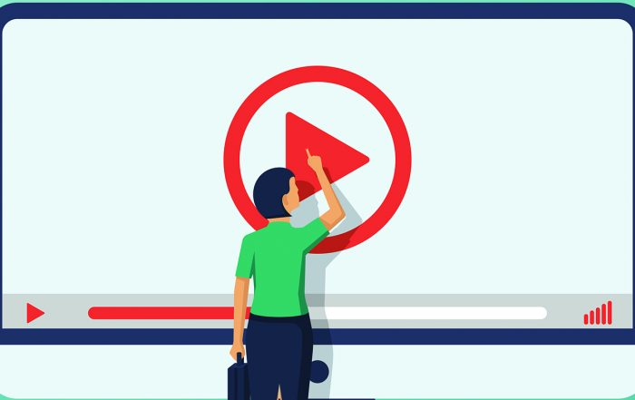 Five Homepage Video Marketing Tips for Advisors
