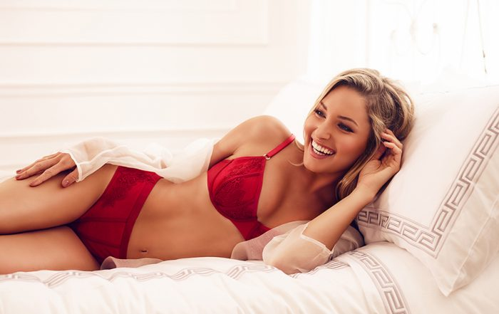 GIAPENTA Reinvents Lingerie Niche with By Women, For Women Products and Business Approach