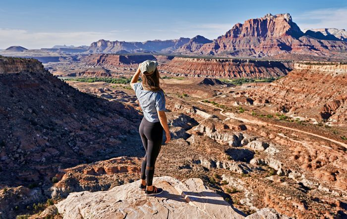 Greater Zion: 5 Reasons to Go Where You Feel Most Alive
