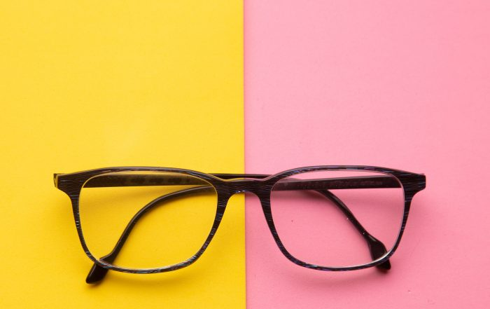 Headache From New Glasses? Here's What You Should Know