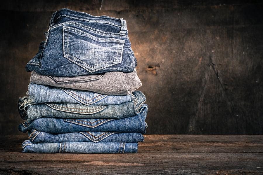 How to Wear Streetwear Jeans