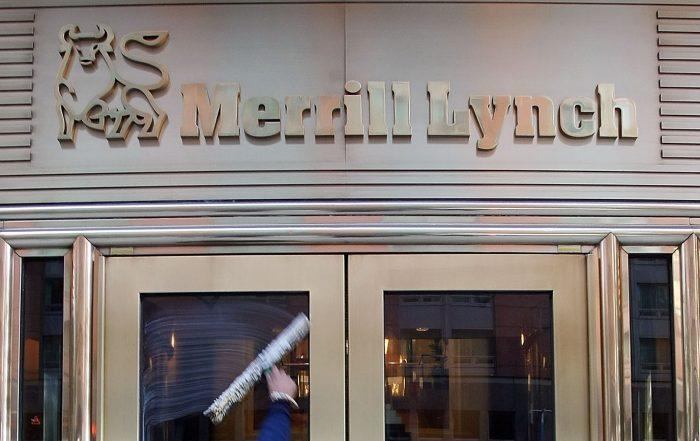 Merrill Sweetens Advisor Transition Packages in Bid for Retention