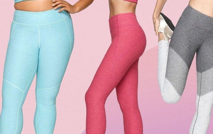 Outdoor Voices Black Friday 2019 Deals on Leggings
