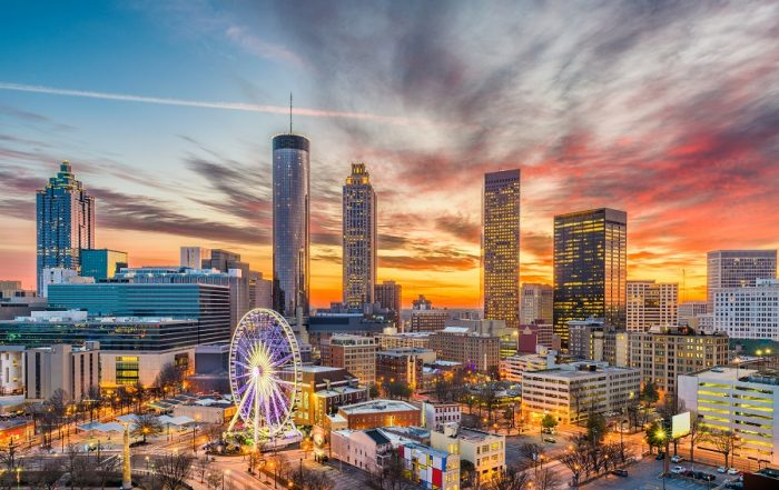 Plan the Perfect One-Day Trip to Atlanta