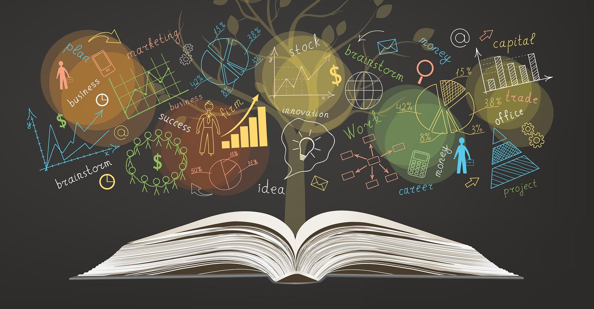 Ten Best Business Books of 2019 for Financial Advisors