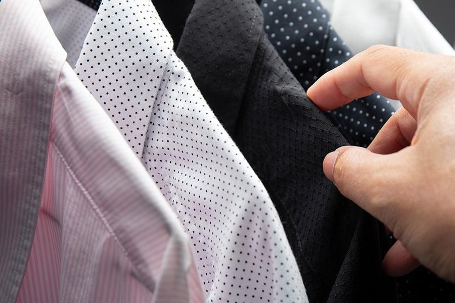 Top 4 Men's Summer Dress Shirts You Should Own