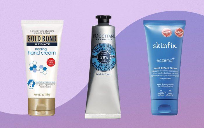 13 Best Hand Creams 2019: Neutrogena, L'Occitane, and More