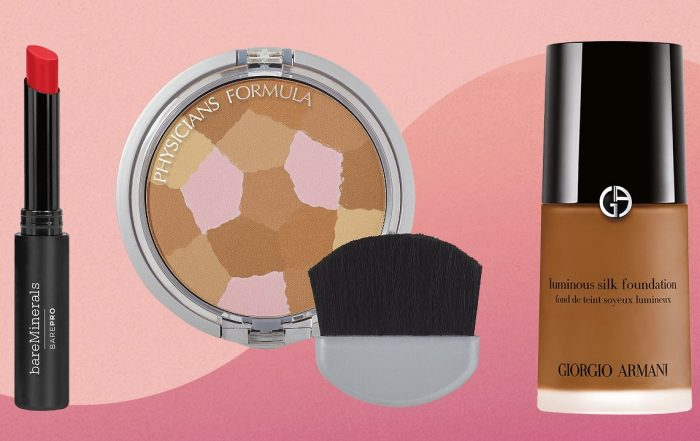 14 Hypoallergenic Makeup Brands Dermatologists Recommend for Sensitive Skin