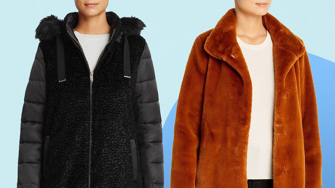 17 Cozy Womens Winter Coats on Sale in 2019: Puffers, Teddy Coats, and Parkas