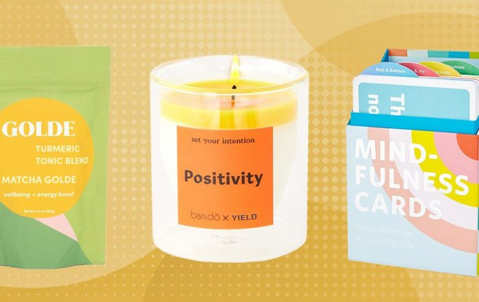 27 Healthy Gifts for the Wellness Fanatics in Your Life in 2019