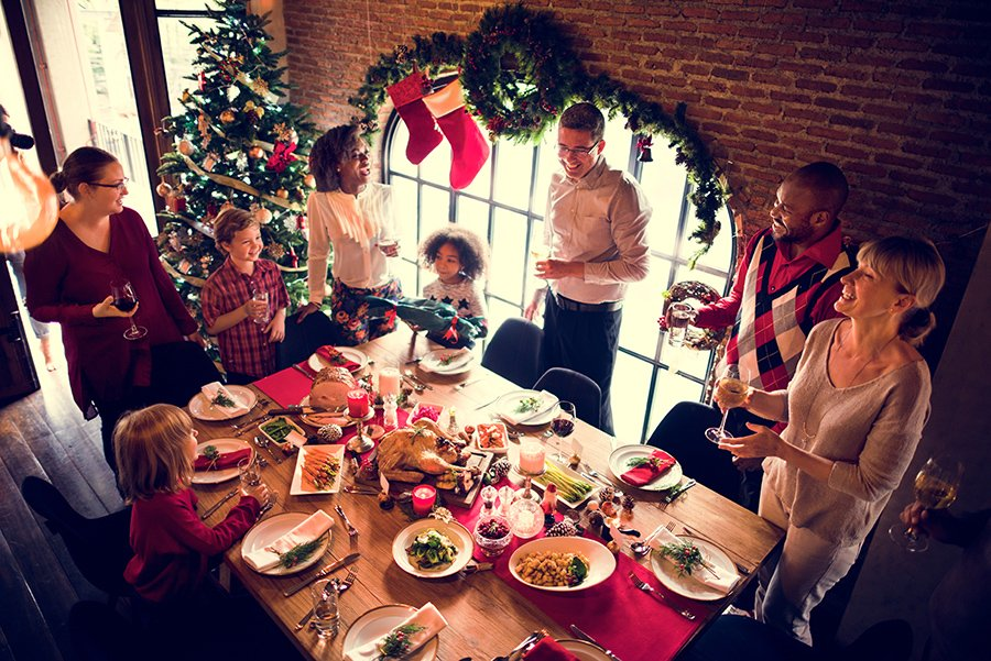 5 Things to Do With Your Loved Ones This Christmas