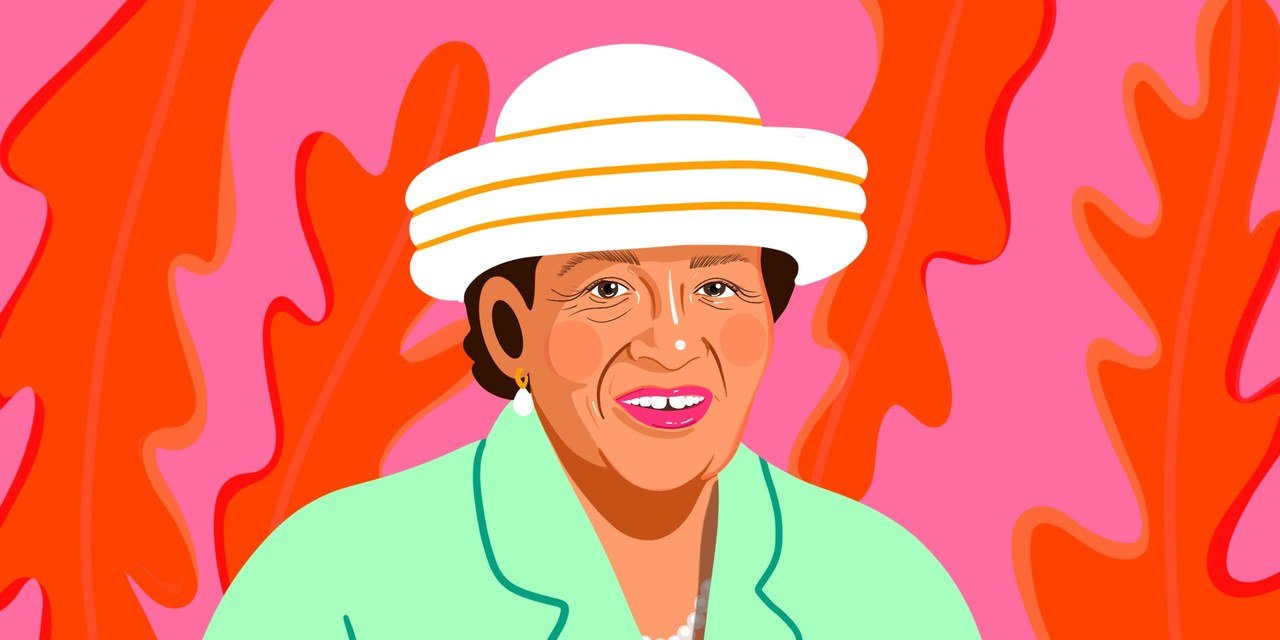 Congresswoman Alma Adams on Why She Co-Founded the Black Maternal Health Caucus