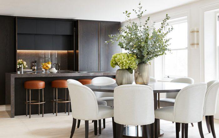 Emily Williams, Interior Designer offering Exquisite Timeless Designs