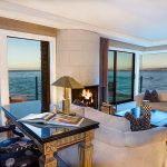 Experience Sausalito's The Inn Above Tide