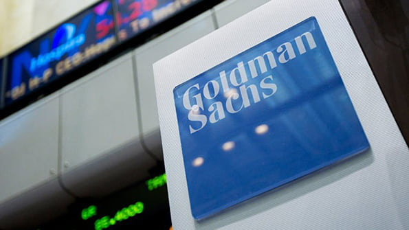 Goldman's Robo Launch Is Around The Corner
