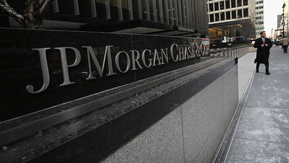JPMorgan Forms New Wealth Management Group