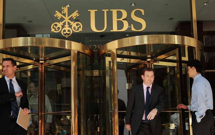 Khan Puts Stamp on UBS With Plan to Revamp Unit for Super Rich