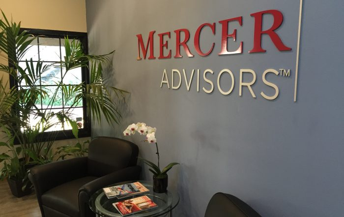 Mercer Advisors Acquires Adam Financial Associates