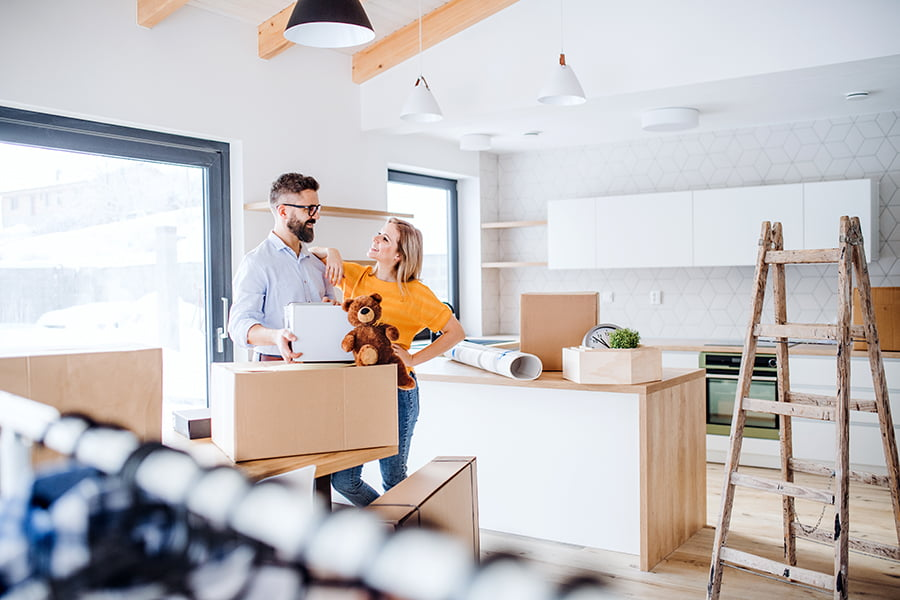 Moving Into A New Home? Things To Fix Before The Big Day