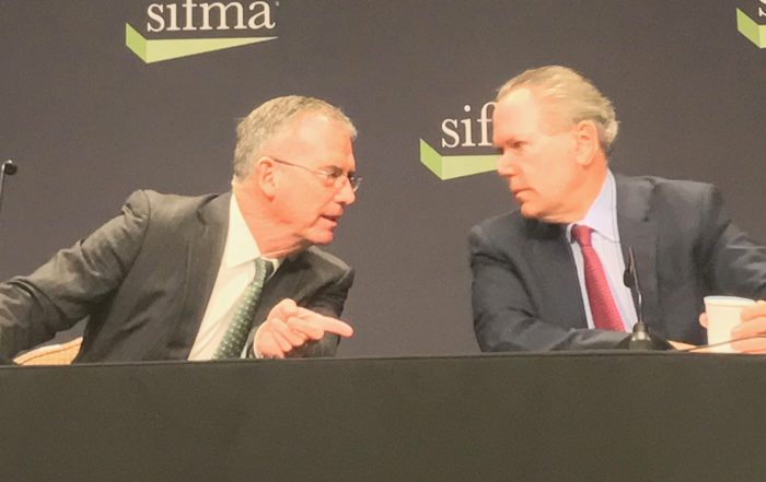 SIFMA CEO: DOL Fiduciary Rule Is Expected By Year-End