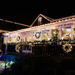Six Spots Around Town that Take the Holidays to a Whole New Level
