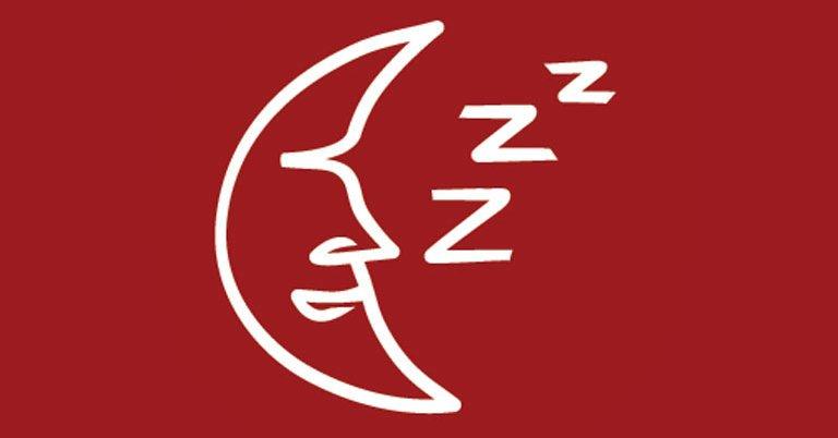 Sleeping 9 Hours a Night May Raise Stroke Risk